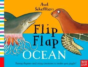 Axel Schefflers Flip Flap Ocean