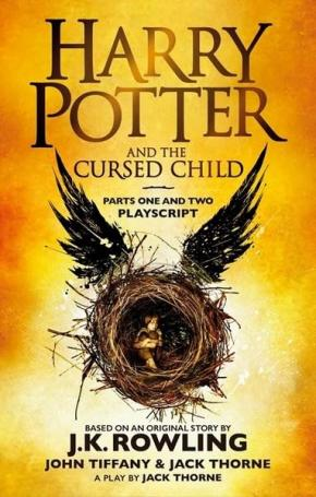 Harry Potter and the Cursed Child Definitive Edition