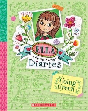 Ella Diaries #11
