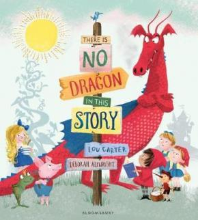 There Is No Dragon In This Story
