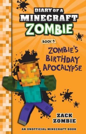 Zombie's Birthday Apocalypse