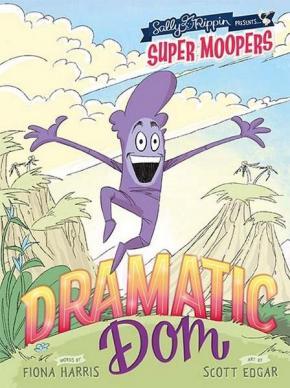 Dramatic Don