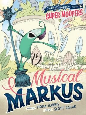 Musical Markus