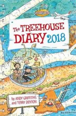 The 91-Storey Treehouse: Diary