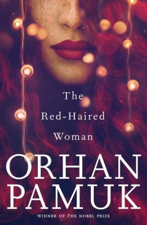 Red-Haired Woman, The