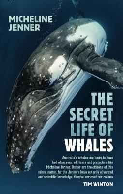 Secret Life of Whales: A Marine Biologist Reveals All