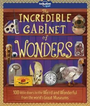 Incredible Cabinet of Wonders