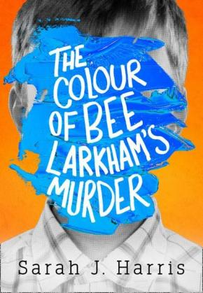 Colour of Bee Larkhams Murder
