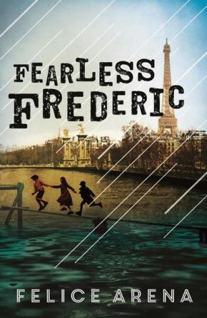 Fearless Frederic