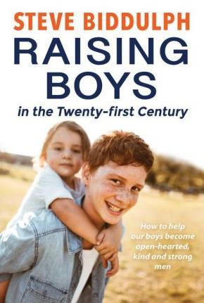 Raising 21St Century Boys