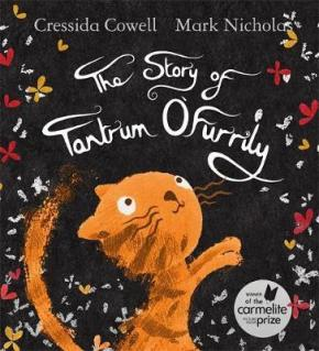 Story of Tantrum O'Furrily