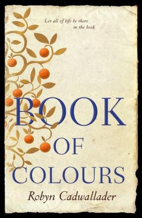 The Book of Colours