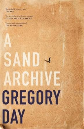 Sand Archive