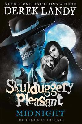 Midnight: Skulduggery Pleasant Series, Book 11