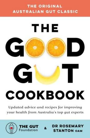 Good Gut Cookbook
