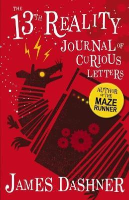 Journal of Curious Letters: The 13th Reality, Book 1