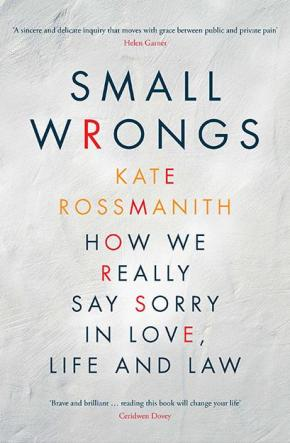 Small Wrongs