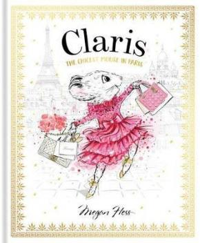 The Chicest Mouse in Paris: Claris