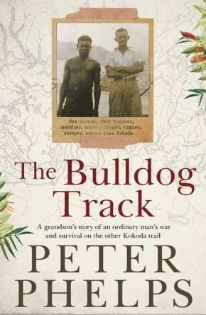 The Bulldog Track