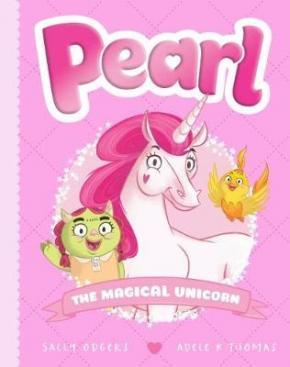 Pearl the Magical Unicorn