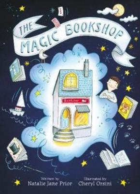 The Magic Bookshop