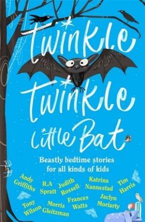 Twinkle Twinkle Little Bat