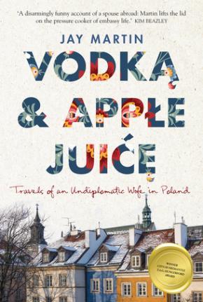 Vodka and Apple Juice