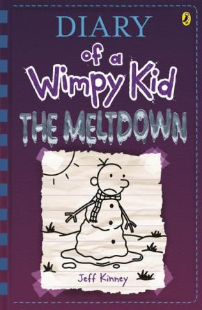 Diary of a Wimpy Kid, Book 13: The Meltdown