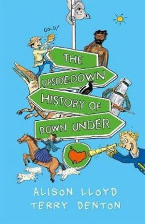 Upside-down History of Down Under, The