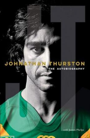 JT: Johanthan Thurston Autobiography