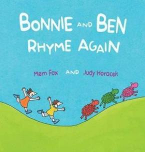 Bonnie and Ben Rhyme Again