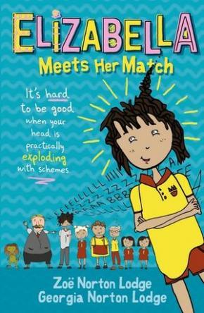 Elizabella, Book One: Elizabella Meets Her Match