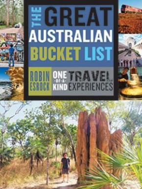 The Great Australian Bucket List