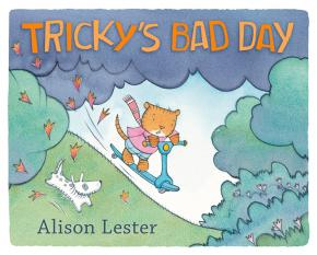 Tricky's Bad Day