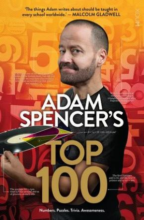 Adam Spencer's Hottest 100