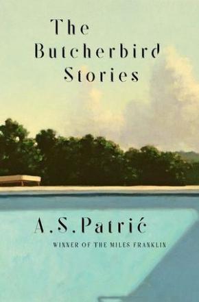 The Butcherbird Stories