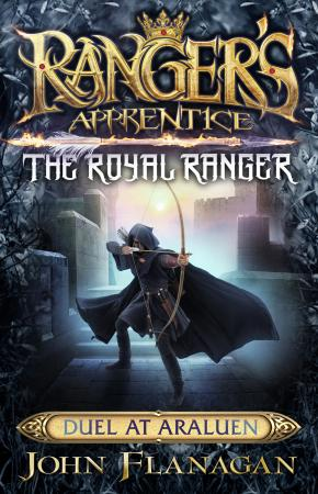 Ranger's Apprentice the Royal Ranger 3: Duel at Araluen