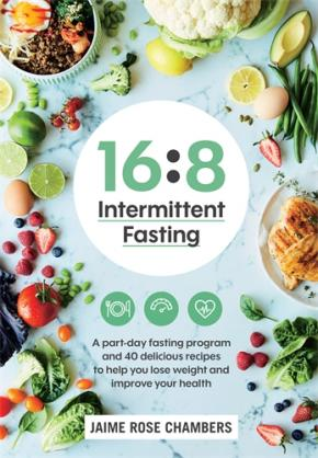 16: 8 Intermittent Fasting
