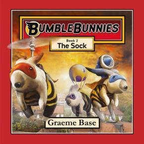 Bumblebunnies: The Sock