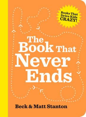 The Book That Never Ends