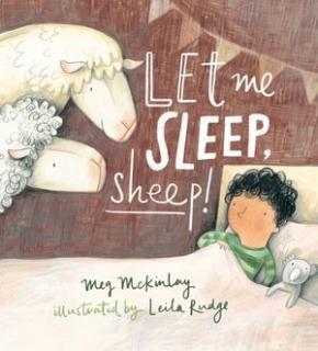 Let Me Sleep, Sheep!