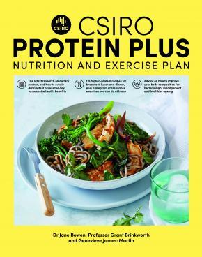 CSIRO Protein Plus