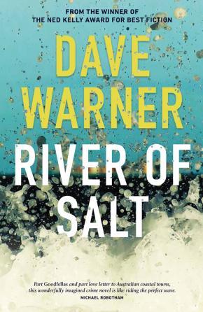 River of Salt