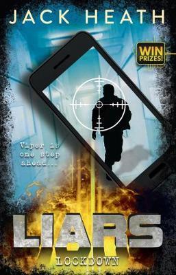 Liars #4: Lockdown