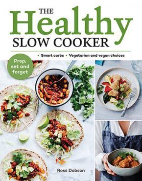 The Healthy Slow Cooker