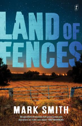 Land of Fences: Wider Book 3