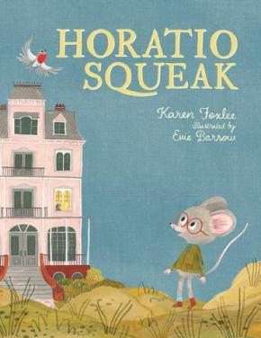 Horatio Squeak