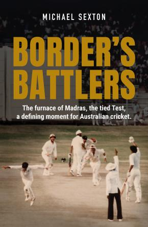 Border's Battlers