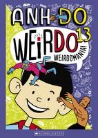 Weirdomania!: WeirDo, Book 13