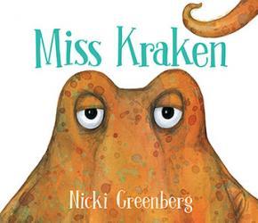Miss Kraken